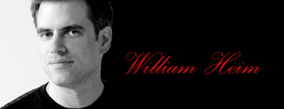 About William Heim