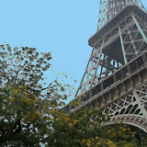 Americans in Paris: The French Connection